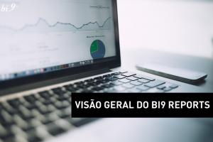 Bi9 Analytics – Solução definitiva para relatórios Totvs RM