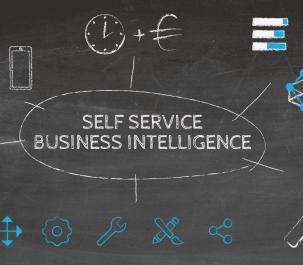 Self-service BI: autonomia para o usuário! Entenda como funciona!